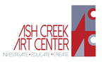 Ash Creek Arts Center Logo and Business Card by Lloyd Dias