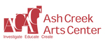Ash Creek Arts Center Logo and Business Card by Adam Fyffe