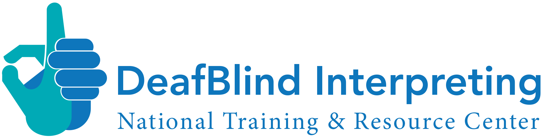 DeafBlind Interpreting National Training and Resource Center