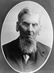 Ira F.M. Butler Portrait