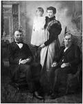 Butler Family Portrait