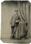 Squire Stoten Whitman Portrait