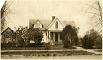 Ira F.M. Butler House