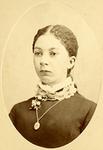 Lena Butler Powell Portrait