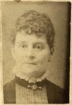 Alice Butler Portrait