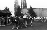 Homecoming Parade by Public Information Office, Western Oregon State College