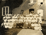 Commencement Class of 1914