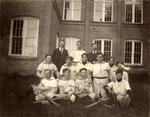 Men's Baseball Team