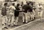 OCE Men's Baseball Team