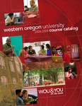 Western Oregon University 2008-2009 Course Catalog by Western Oregon University