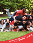 Western Oregon University 2012-2013 Course Catalog by Western Oregon University