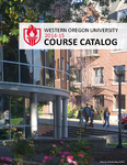 Western Oregon University 2014-2015 Course Catalog