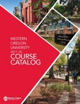 Western Oregon University 2017-2018 Course Catalog