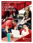 Western Oregon University 2019-2020 Course Catalog