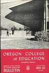 Oregon College of Education 1959-1960 Course Catalog
