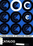 Oregon College of Education 1976-1977 Course Catalog