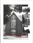 Western Oregon State College 1996-1997 Course Catalog by Western Oregon State College
