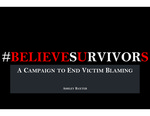 #BELIEVESURVIVORS