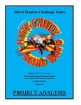 Ian Fleming's Chitty Chitty Bang Bang: A Free Drama Program for Students and Adults in the Community of Monmouth/Independence (Project Analysis) by Jeremiah Price