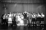 May Day Vaudeville Show