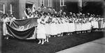 Senior Class Procession