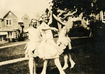 Male Vaudeville Dancers