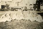 Male Vaudeville Dancers