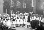 May Day Children's Procession