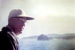 Bob Straub Visits the Oregon Coast