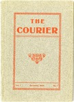 The Courier, 1905-12 by Oregon State Normal School