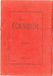 The Courier, 1907-04 by Oregon State Normal School