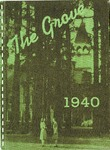 The Grove, 1940 by Oregon College of Education