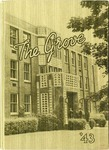 The Grove, 1943 by Oregon College of Education