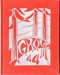 The Grove, 1944