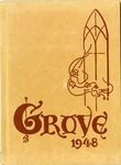 The Grove, 1948 by Oregon College of Education