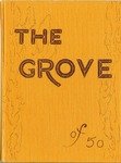 The Grove, 1950 by Oregon College of Education