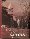 The Grove, 1954