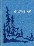 The Grove, 1960 by Oregon College of Education