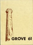 The Grove, 1961 by Oregon College of Education