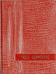 The Grove, 1962 by Oregon College of Education