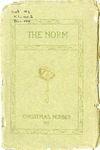 The Norm, 1911-12 by Oregon Normal School