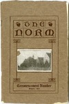 The Norm, 1912-02 by Oregon Normal School