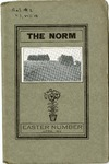 The Norm, 1912-04 by Oregon Normal School