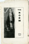 The Norm, 1913-04 by Oregon Normal School