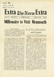 The Norm, 1913-04 extra