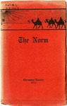 The Norm, 1913-12 by Oregon Normal School
