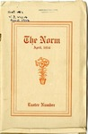 The Norm, 1914-04 by Oregon Normal School