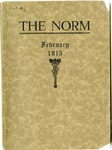 The Norm, 1915-02 by Oregon Normal School