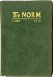 The Norm, 1916-06 by Oregon Normal School