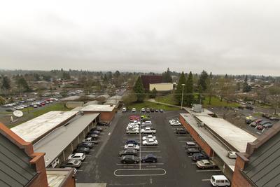 ITC Roof East